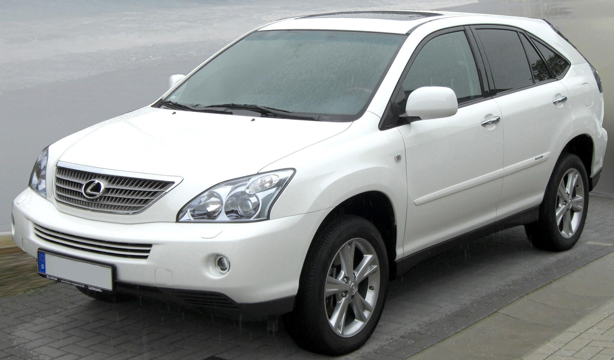https://upload.wikimedia.org/wikipedia/commons/e/ec/Lexus-RX400h_Crystal_White_Mica.jpg
