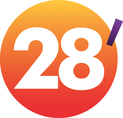 File:Logo de 28'.png - Wikimedia Commons on