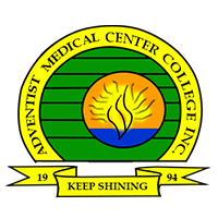 Logo of Adventist Medical Center College.png
