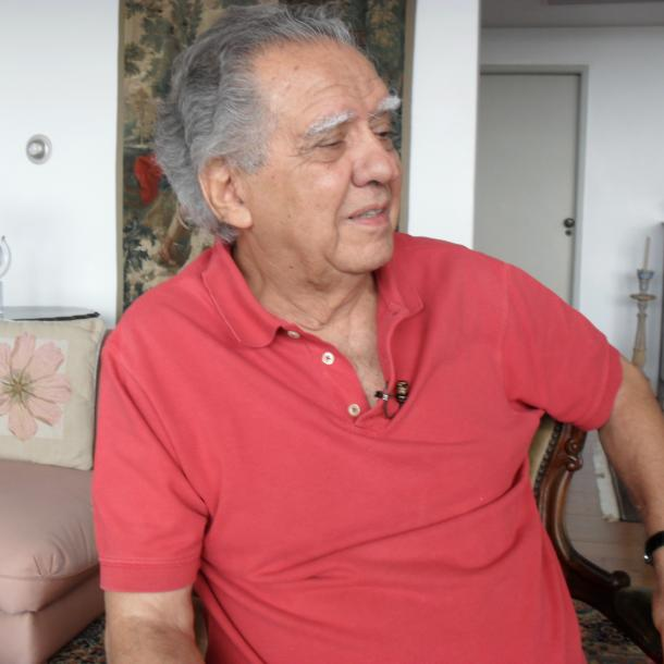 Image of Luiz Carlos Barreto from Wikidata