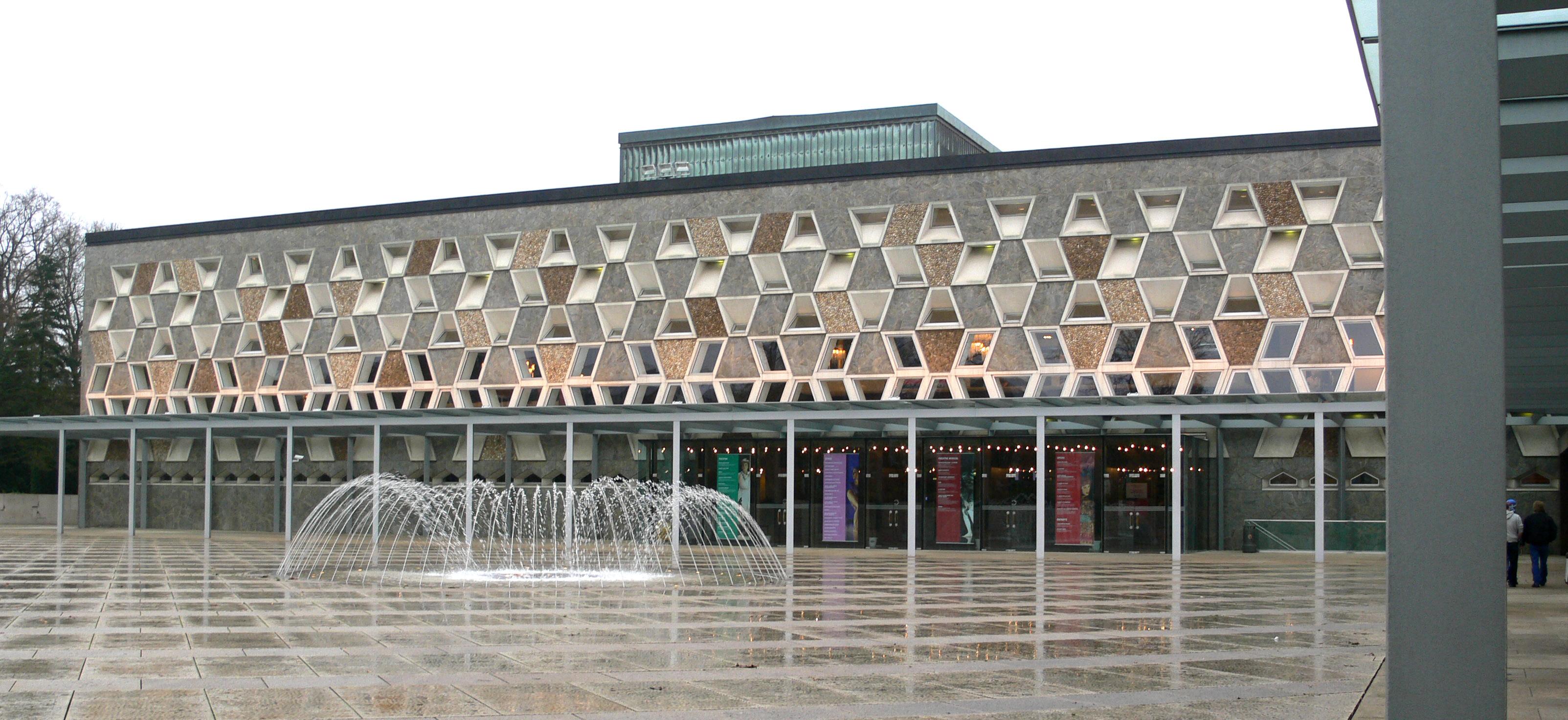 Grand Théâtre du Luxembourg