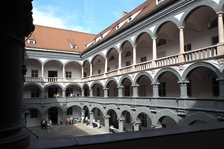 Bayerisches Landesamt Für Denkmalpflege Wikipedia