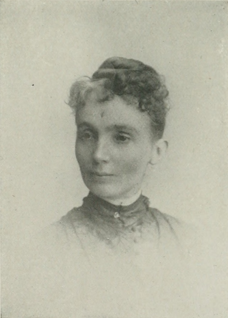 MARY LYDIA LEGGETT. A woman of the century (page 466 crop).jpg