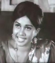 Malini Fonseka Sri Lankan actress, filmmaker and politician