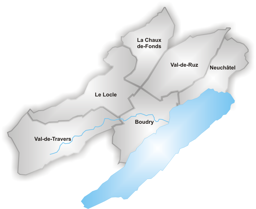 FileMap Canton Neuchatel districtspng Wikimedia Commons