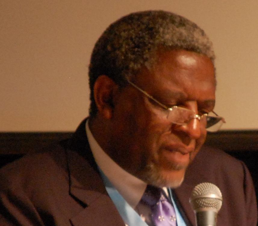 Mark Mwandosya - Wikipedia, the free encyclopedia