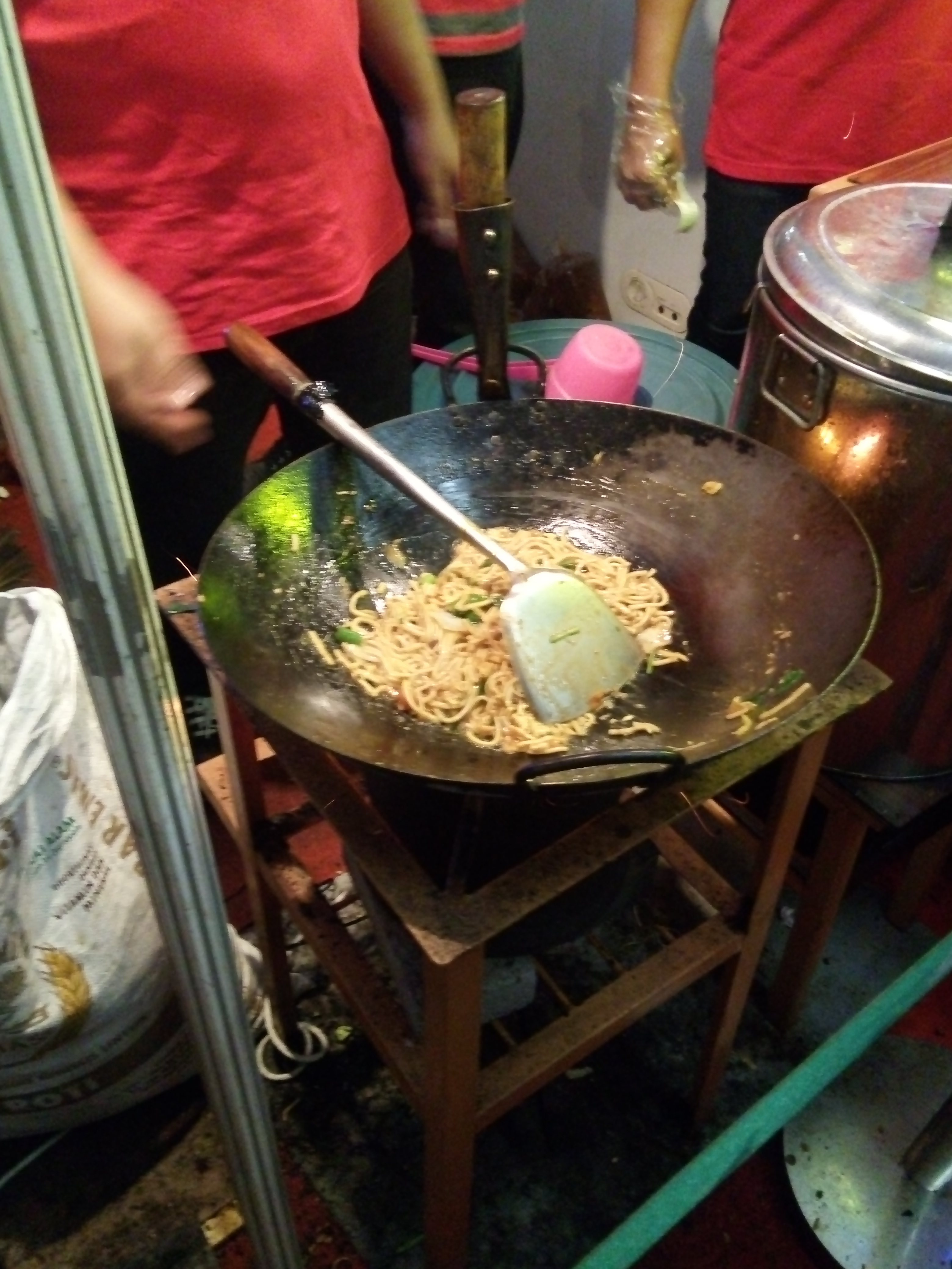 Indonesian Noodles Wikipedia