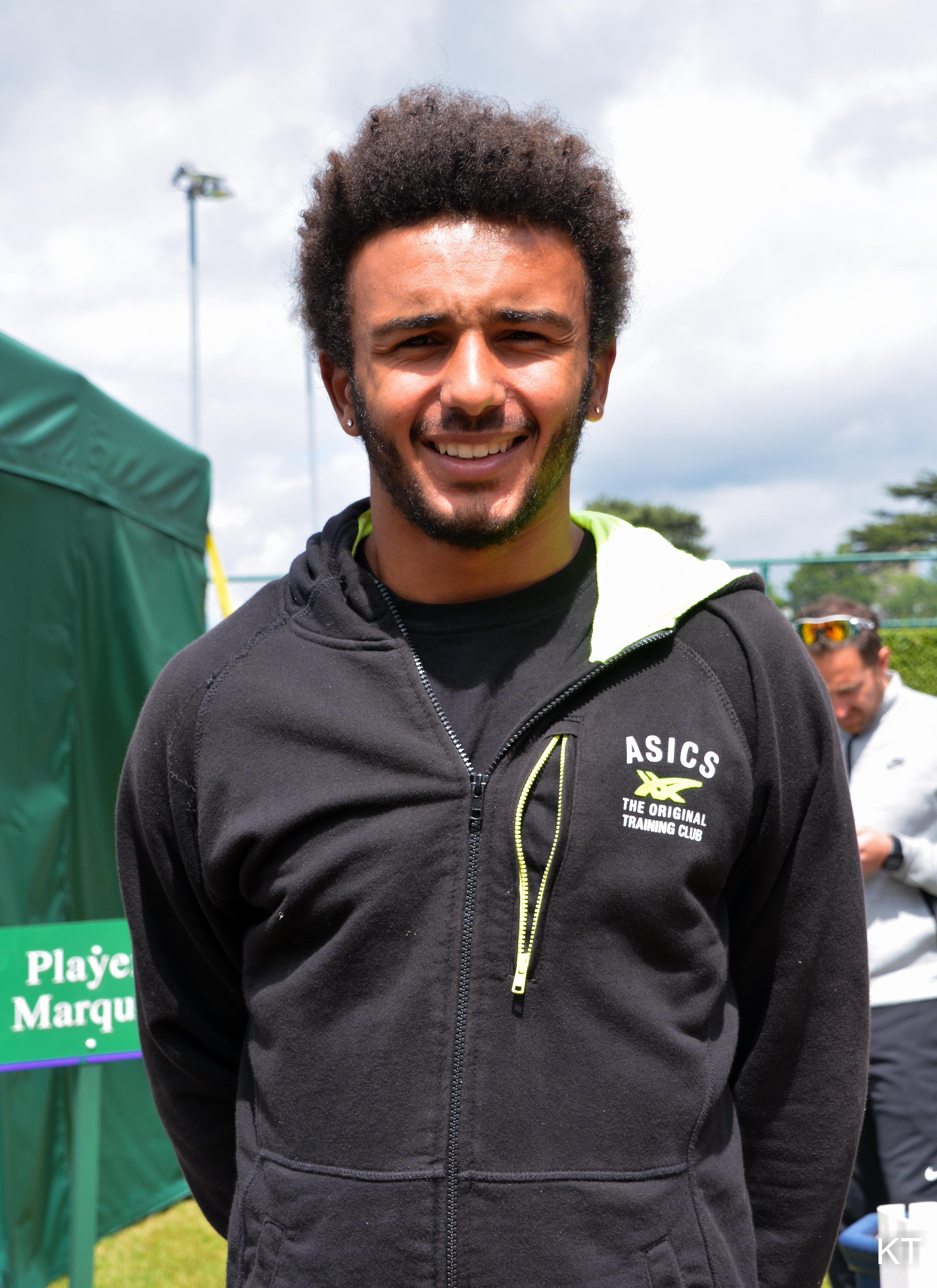 Maxime Hamou