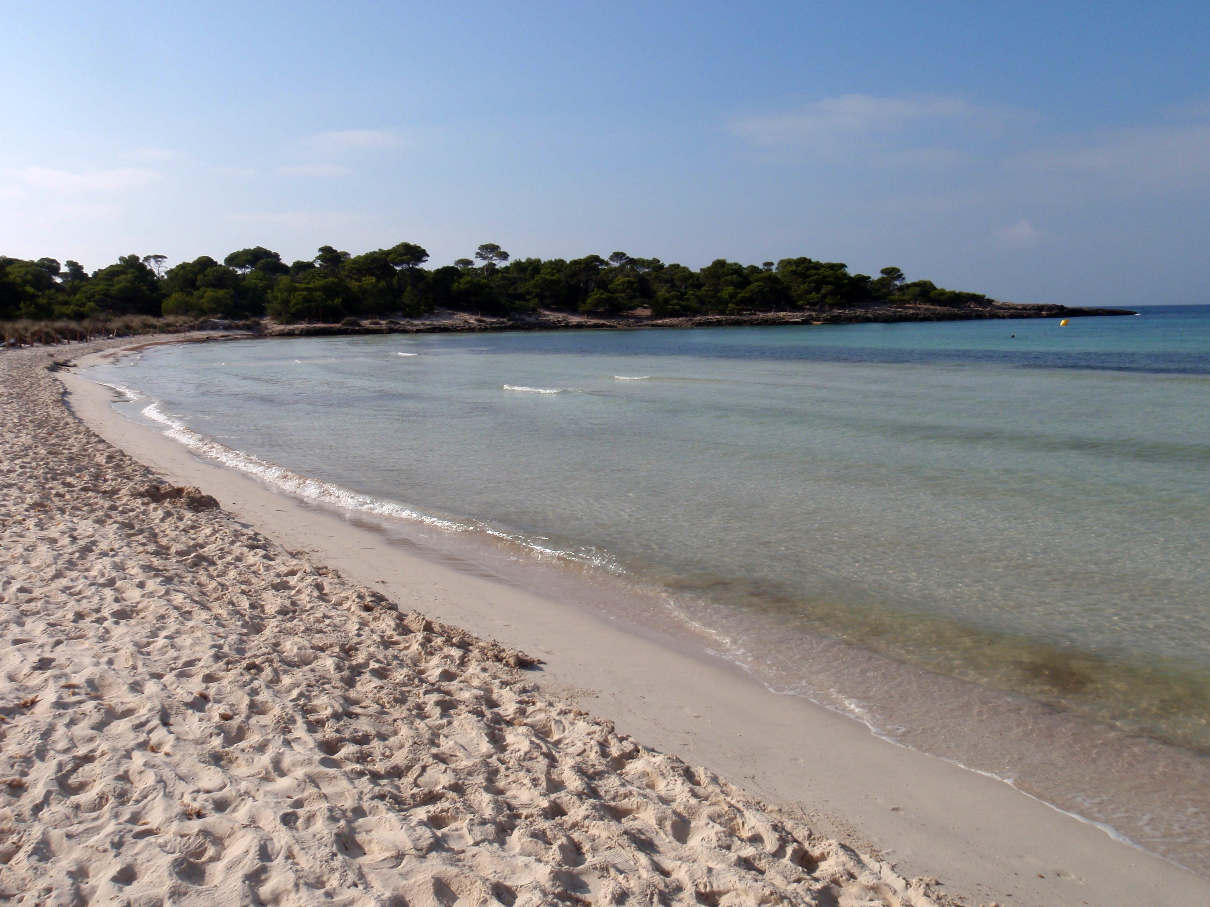 The 10 Best Beaches in Menorca, Spain