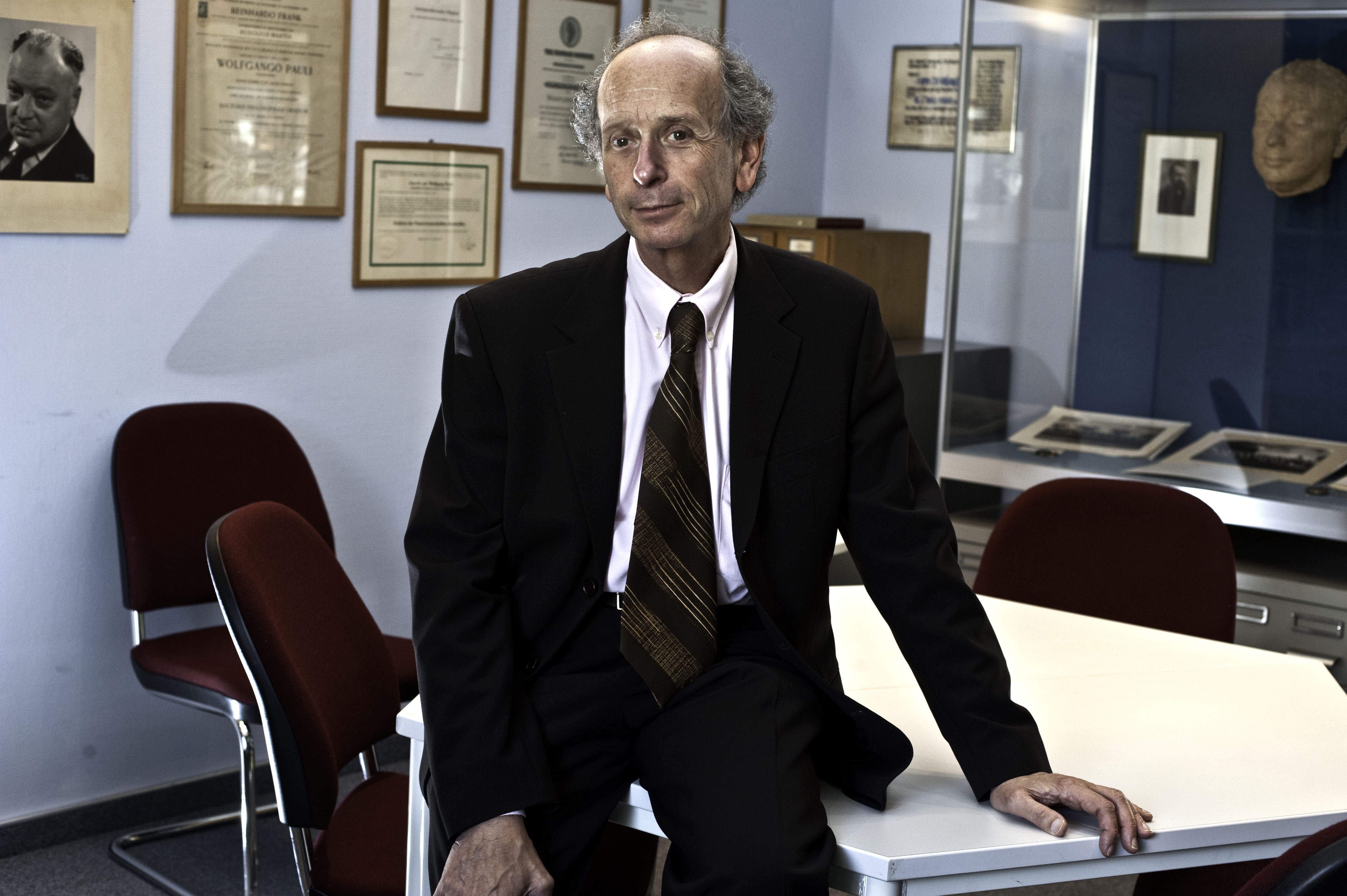 Michel Spiro - Wikipedia