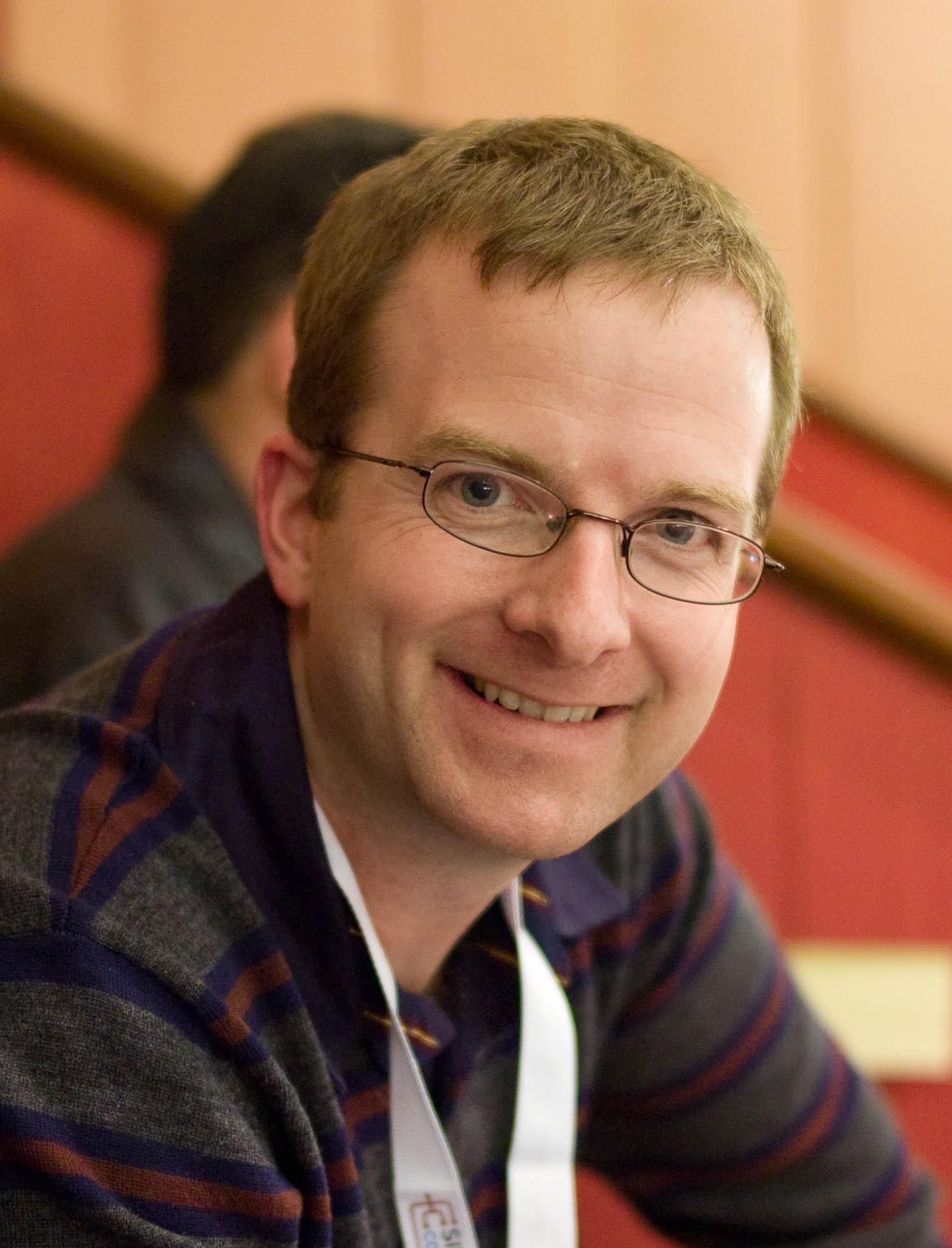 Mike Schroepfer - Wikipedia