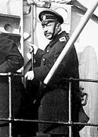 Mikhail Bakhirev
