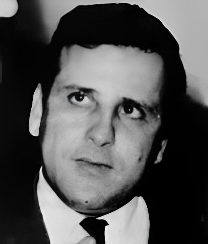 Mohamed Boudia