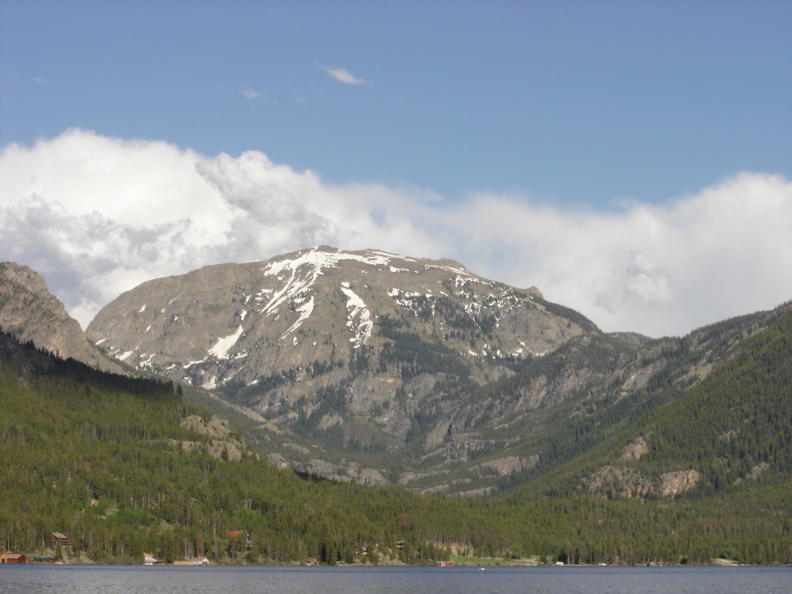 ... :Mount Craig Summer Grand Lake Colorado.JPG - Wikipedia, the free