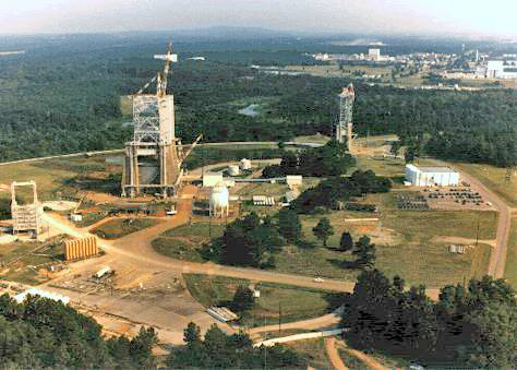 Marshall Space Flight Center - Wikipedia