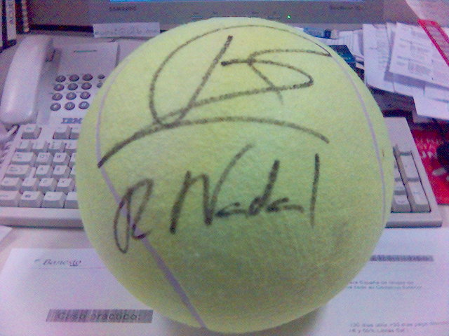 File Nadal Signature Jpg Wikimedia Commons