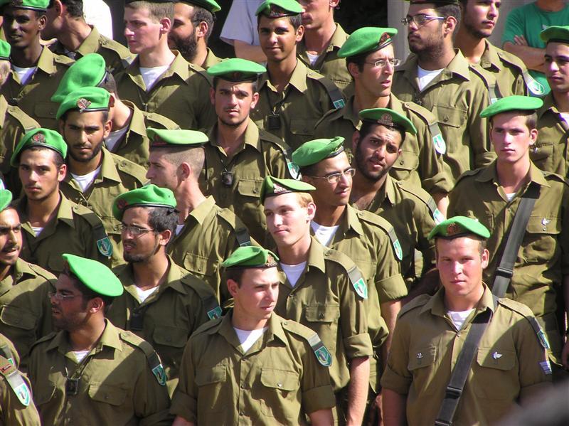 """لواء ناحال الاسرائيلي ..........חטיבת הנח""""ל Nahal-kumta"""
