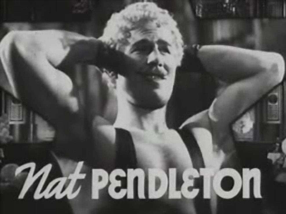 [[Film frame|Frame]] from [[Trailer (promotion)|trailer]] for ''[[The Great Ziegfeld]]'' (1936)