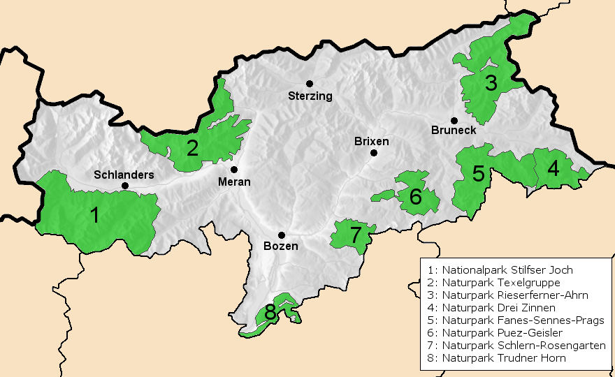 Trentino Alto Adige Appartamenti Vacanze