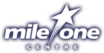 Mile One Centre Arena and entertainment venue in St. Johns, Canada
