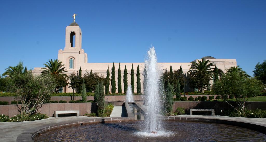 Newport Beach Temple Presidency