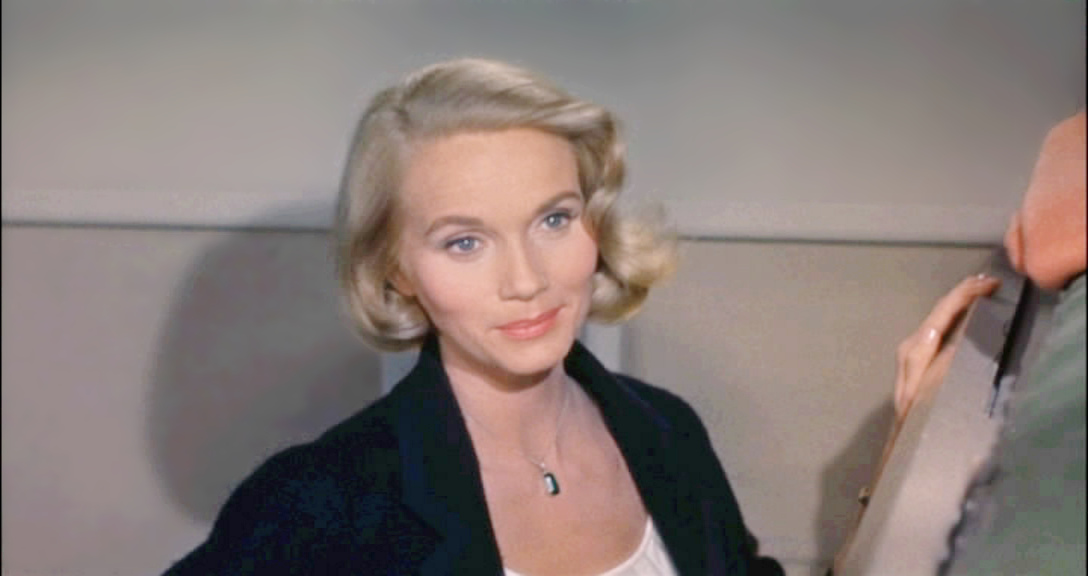 eva marie saint husband