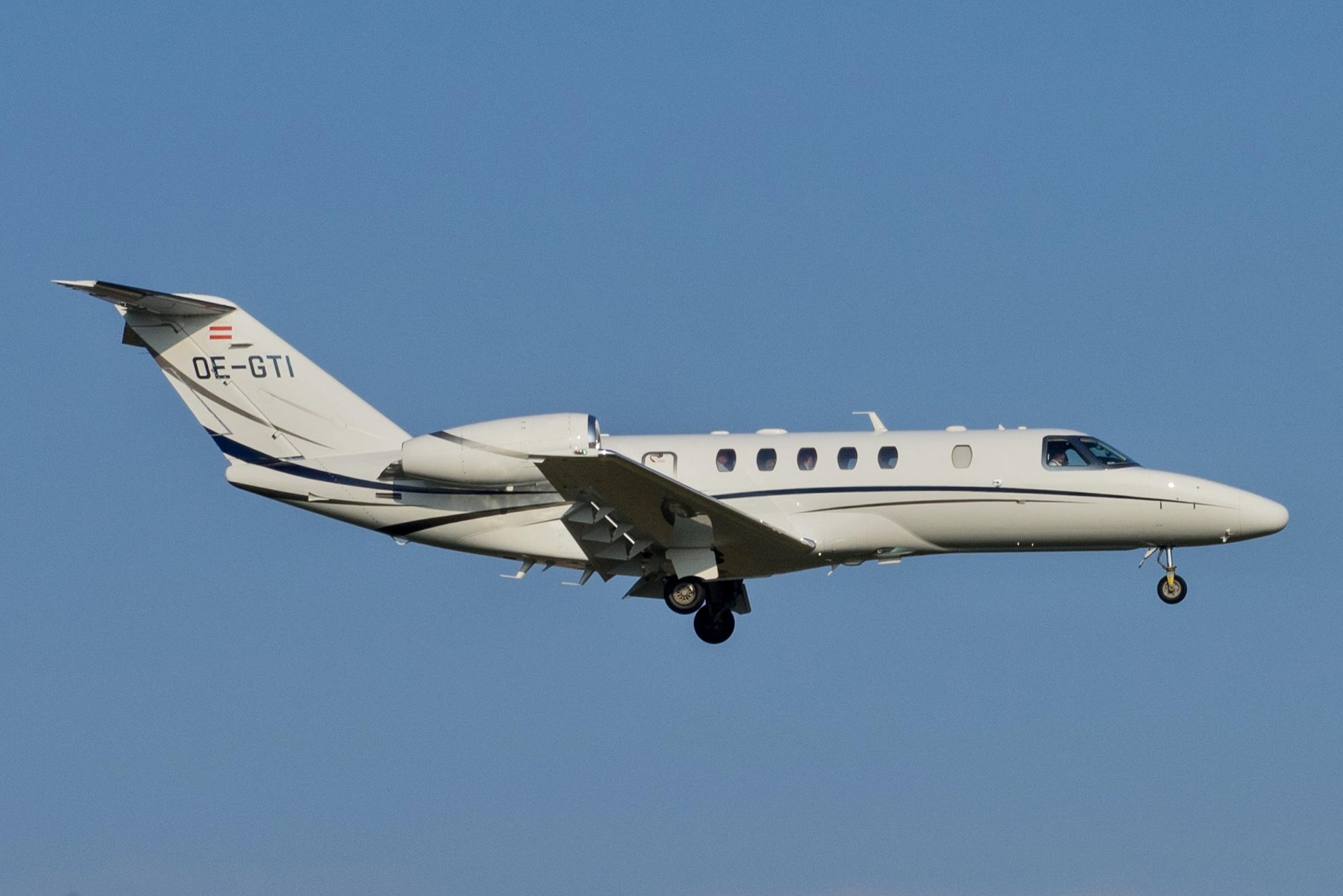 файл Oe Gti Cessna 525c Citation Cj4 C25c 25224411064 Jpg