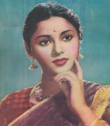 Padmini (actress) - Wikipedia