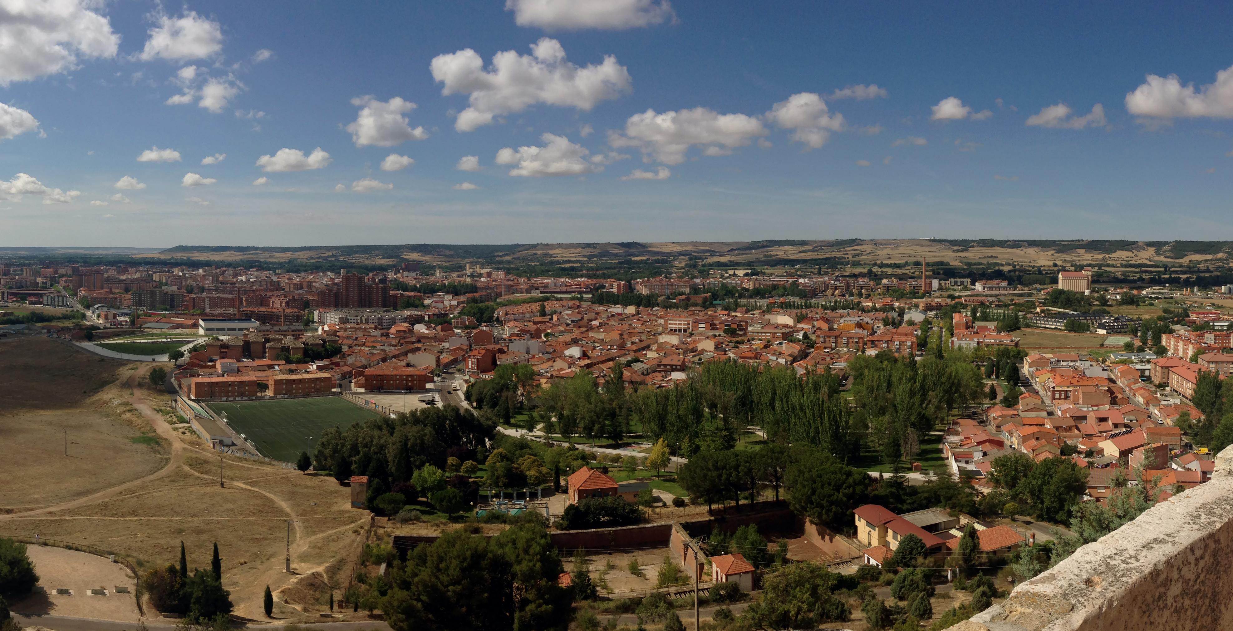 File:Palencia - panoramio (cropped).jpg - Wikimedia Commons