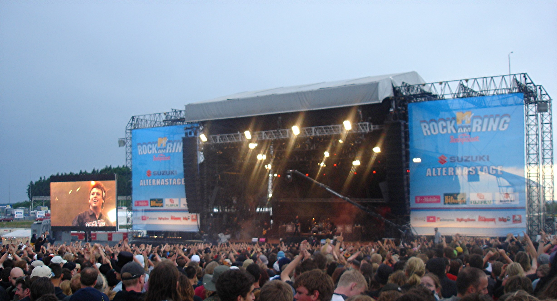 Rock Am Ring Wikipédia