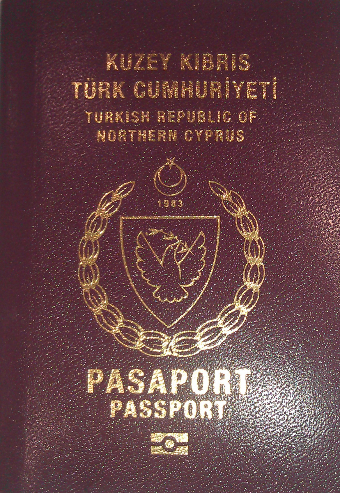 Northern cypriot passport wikipedia ccuart Choice Image