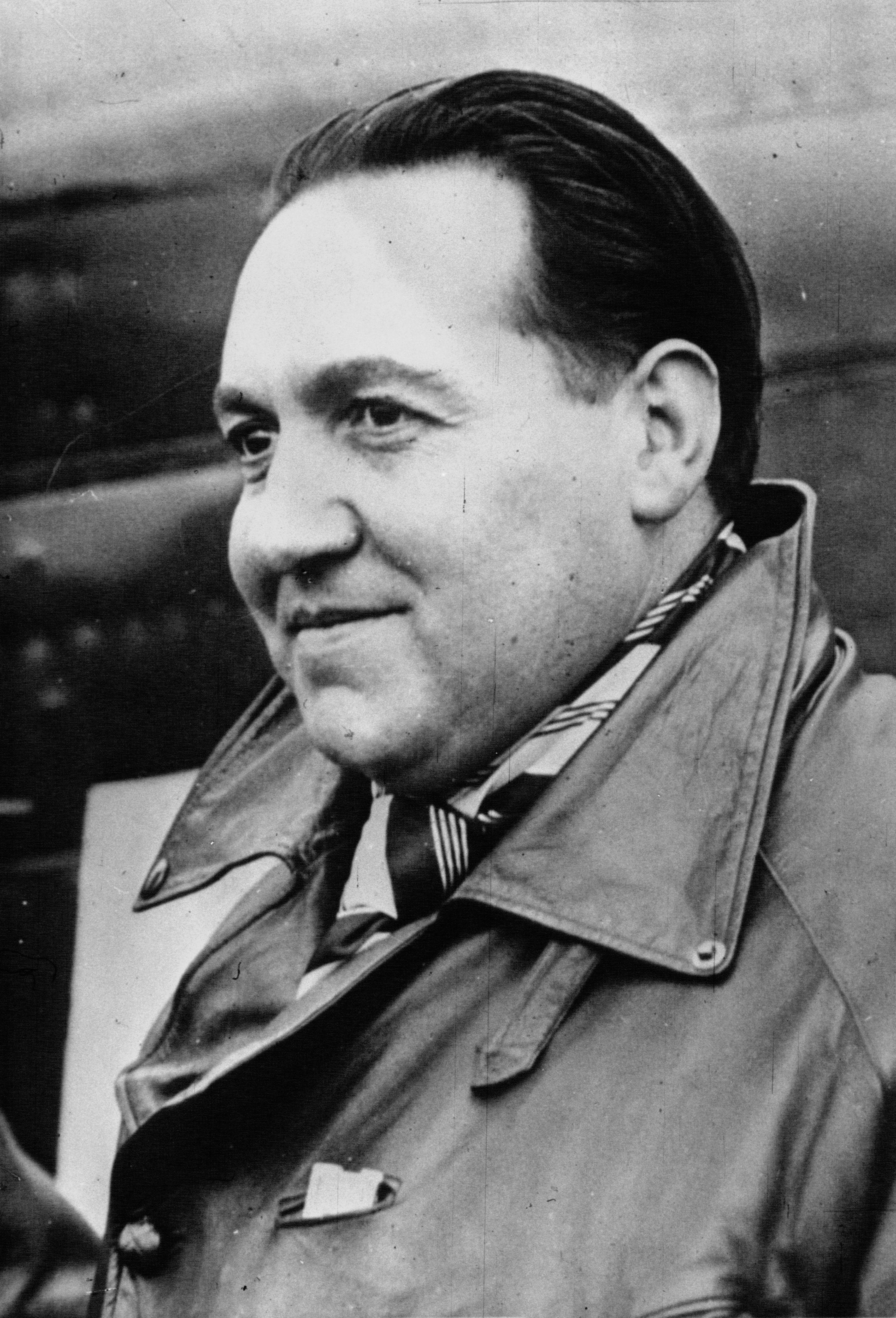 Paul Codos 1932