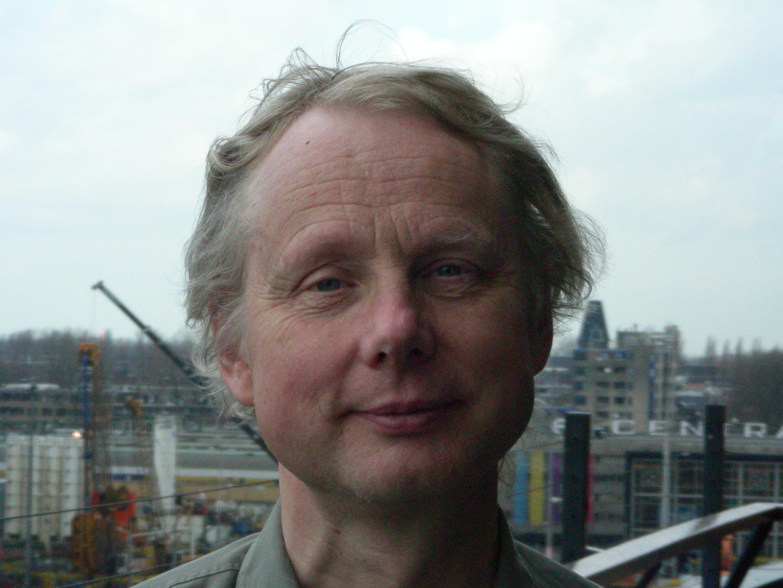 Peter-Jan Wagemans