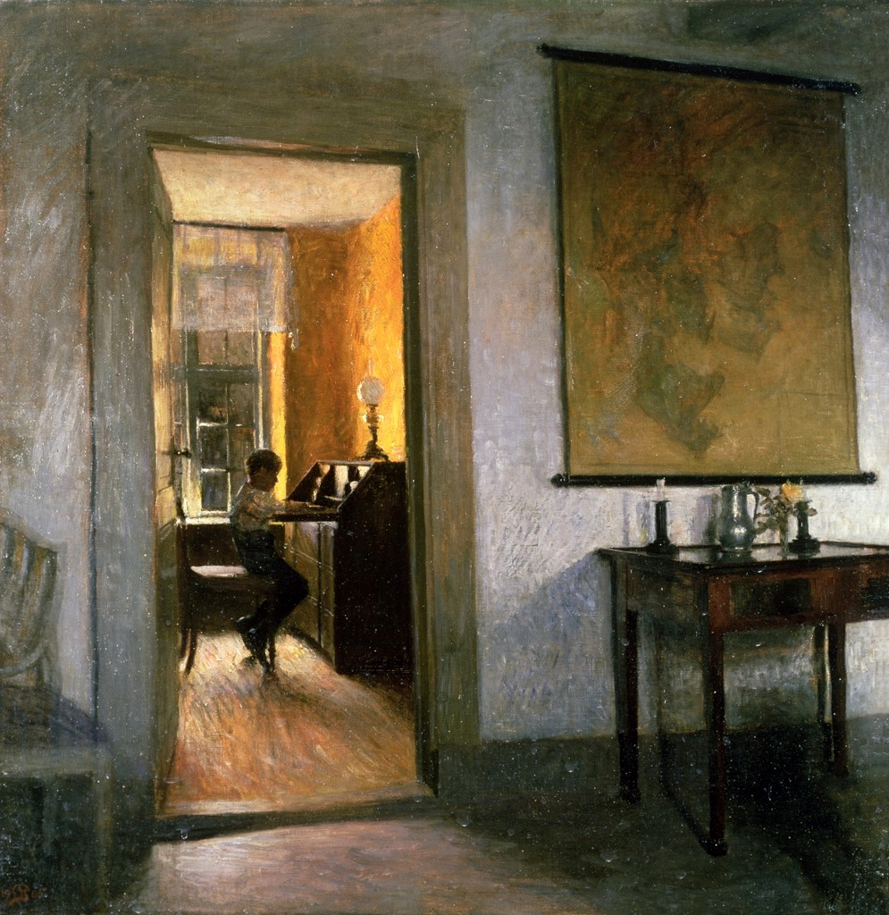 peter ilsted priser