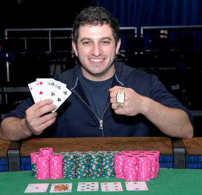 Poker hands nicknames wikipedia