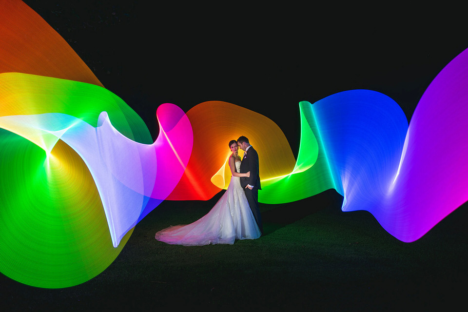 fotografii trucate de nunta