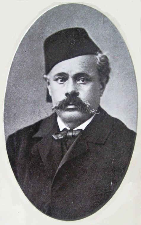 Image of Pietro Marubi from Wikidata