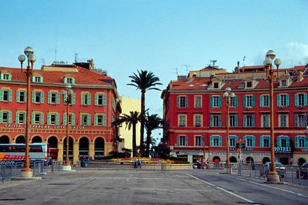File place wikimedia commons - Place massena nice ...