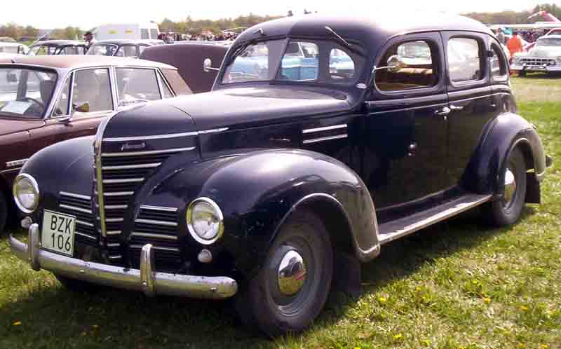 file plymouth roadking 4 door sedan wikipedia