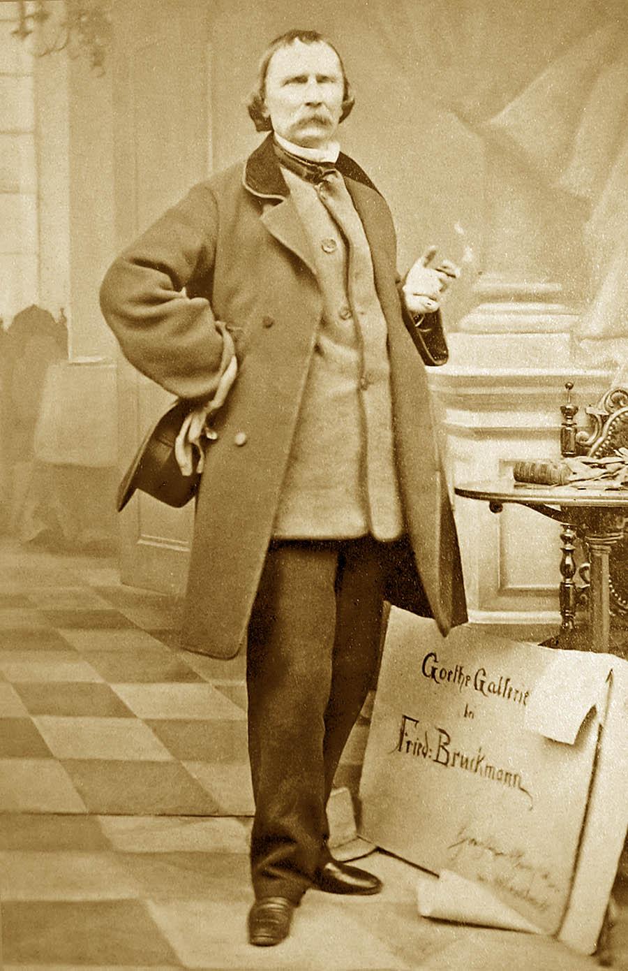 Wilhelm-von-Kaulbach