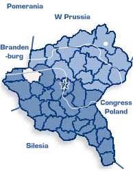Kreis Birnbaum district of Prussia