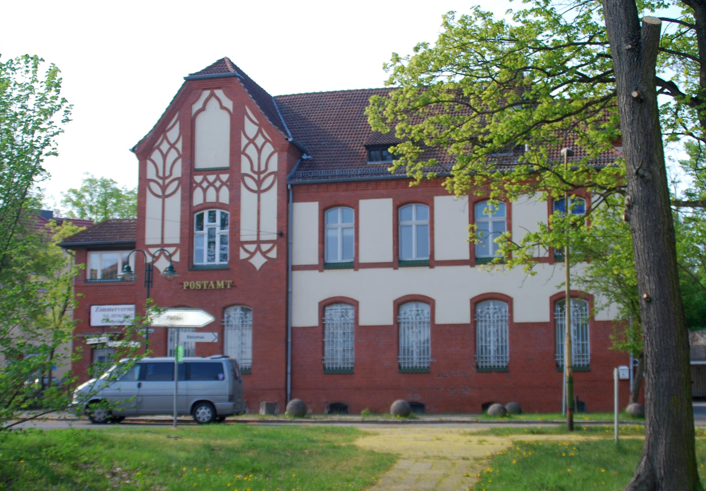 Datei:Postgebäude Rüdersdorf1.jpg – Wikipedia