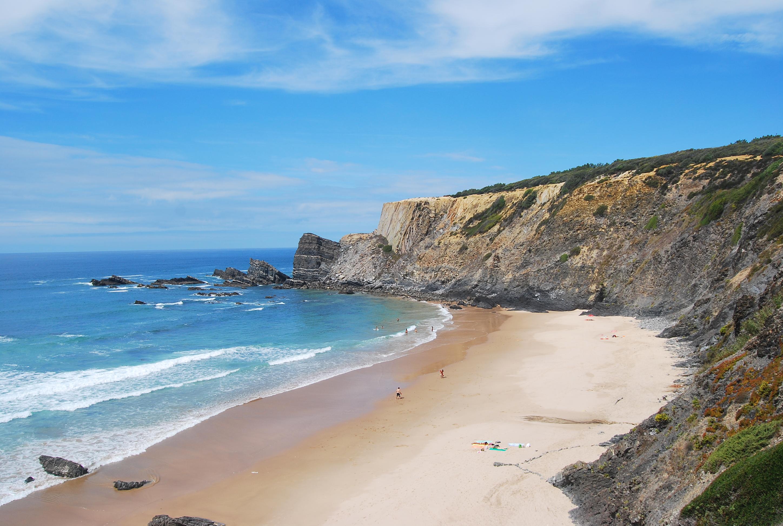 Praia De Rocha Fekaliengestank In Hotels