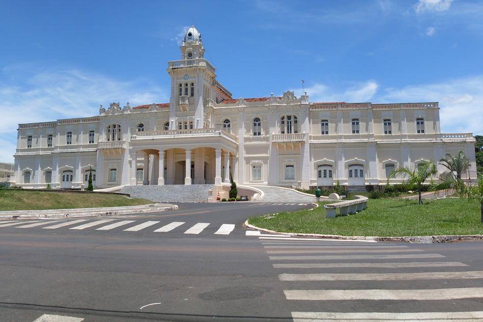 Araguari Minas Gerais fonte: upload.wikimedia.org