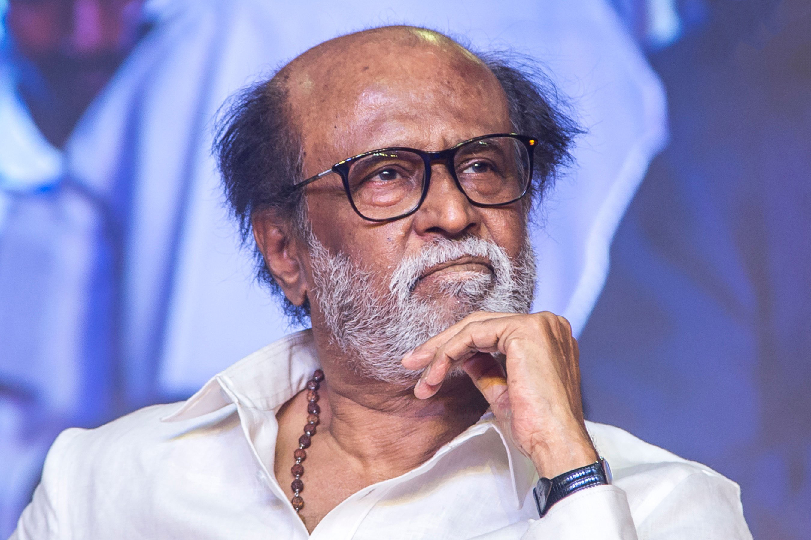 Rajinikanth tweeted that he will launch a political party in January