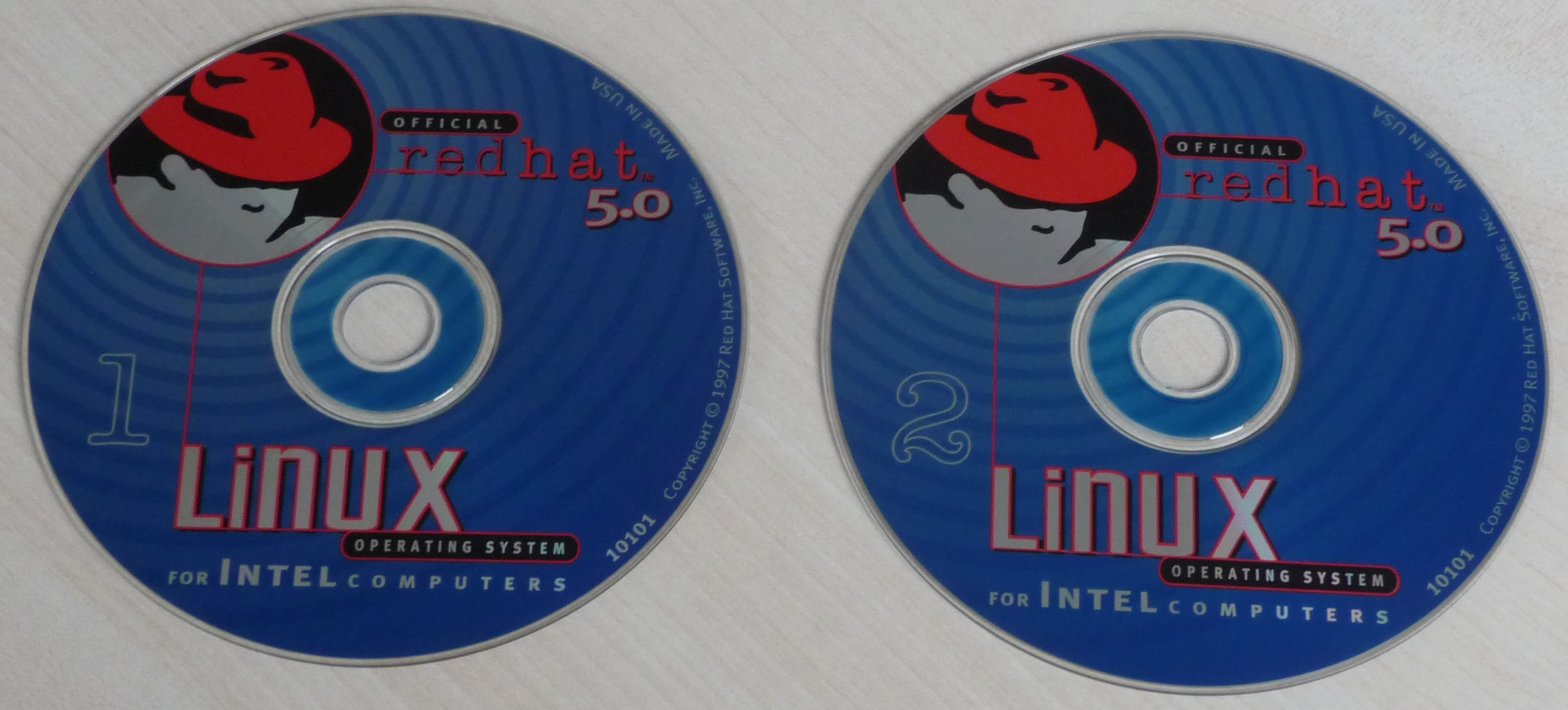 Red Hat Linux - Wikiwand