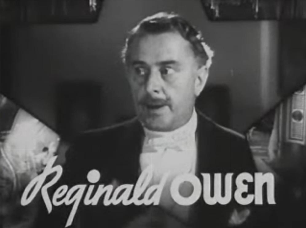 reginald owen imdb