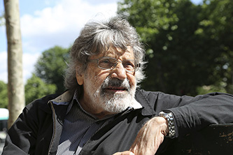 ¿Quién fue Carlos Cruz-Diez? El pintor venezolano que revolucionó el arte cinético