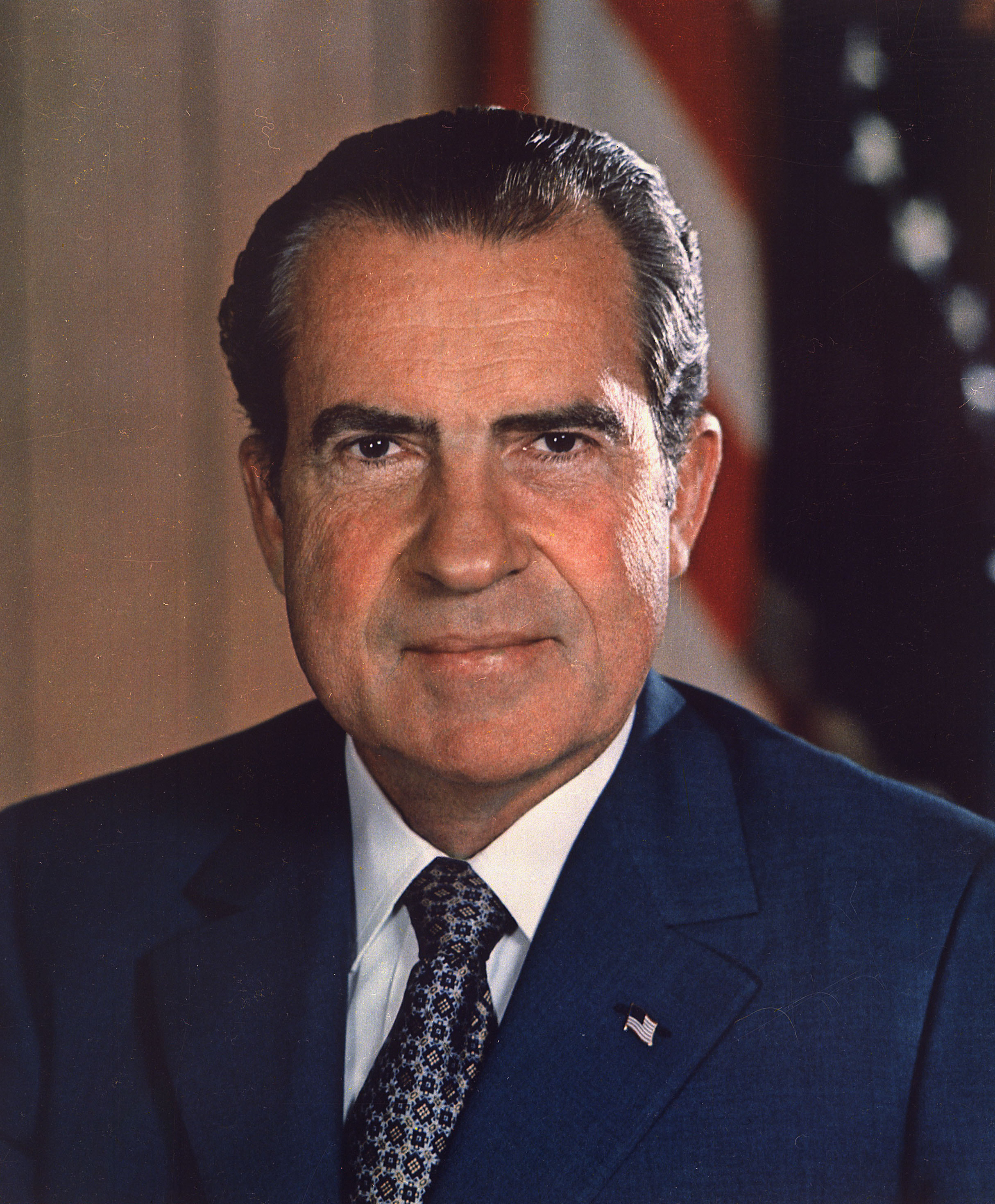 fef802fe4 Richard Nixon - Wikipedia