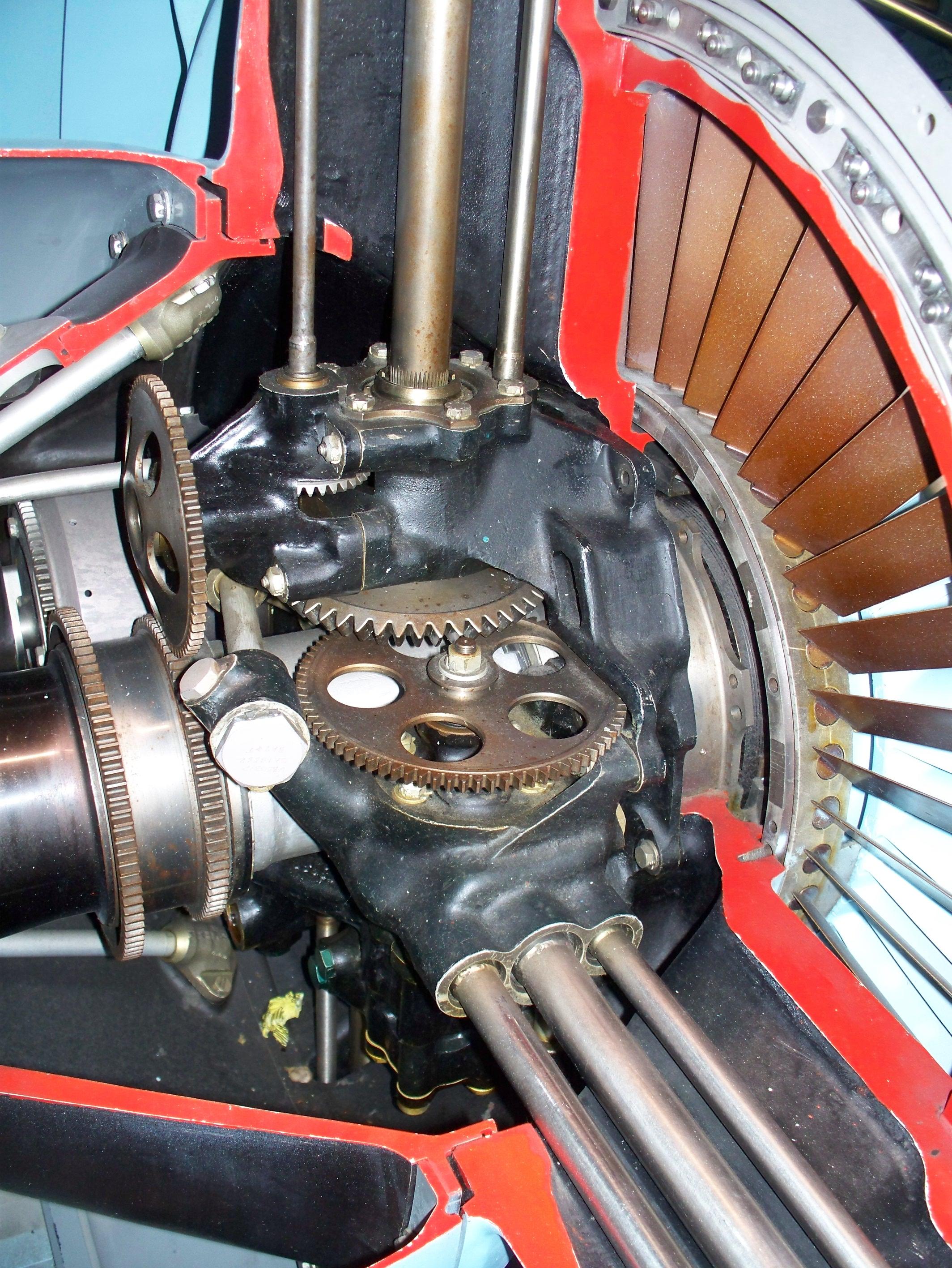 File Rolls Royce Pegasus 04 JPG Wikimedia mons